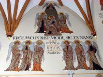 Piotrków-Trybunalski-Bazylika-św.-Jakuba-Odrestaurowana-polichromia