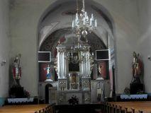Ręczno-Ołtarz-główny