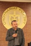 Jerzy Pawlikowski - Vicesenior Konfraterni św. Jakuba